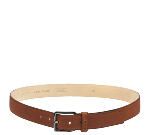 Meilleur Outlet connu Noir Noir-Vachetta Tan-Blanche ceinture cuir ... afc639bebdd