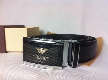 6230c48e733d Meilleur Outlet connu Noir Noir-Vachetta Tan-Blanche ceinture giorgio  armani homme prix - skoul.fr.
