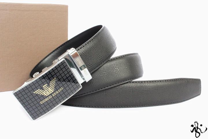 Meilleur Outlet connu Noir Noir-Vachetta Tan-Blanche ceinture ... bacbcb074ca