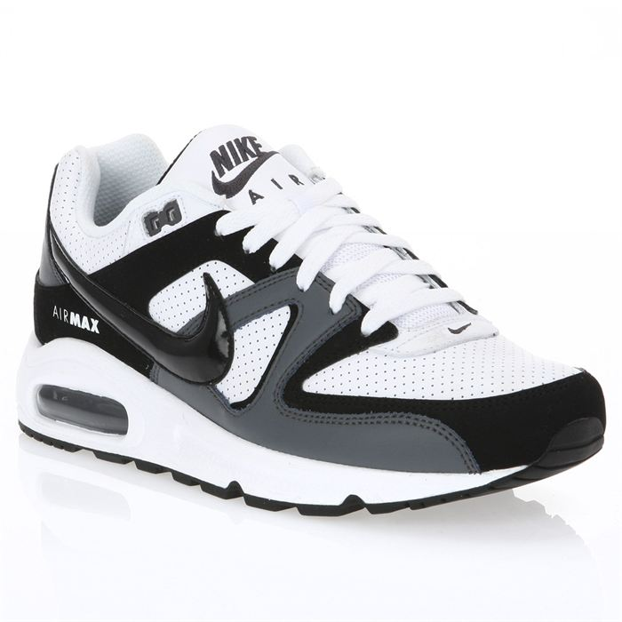 finest selection bfc4f 0e7b2 nike air max command pas cher 2